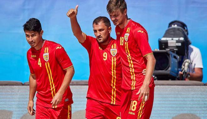 Doi militari din echipa de minifotbal a LMP joacă pentru naționala României la fotbal pe plajă - 2fc50b3a20b54f028a625319a97c7ae5-1624182453.jpg