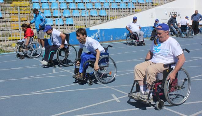 Foto: 2% pentru persoanele  cu handicap
