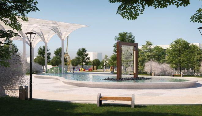 Deputatul Mircea Dobre propune amenajarea unui parc în locul Galeriilor Soveja - 3-1581703550.jpg