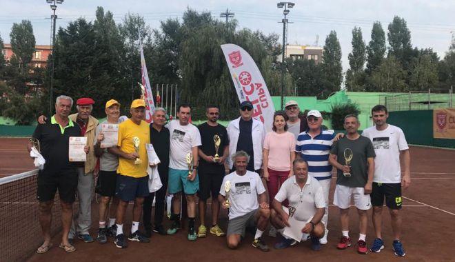 S-a încheiat a 12-a ediţie a Cupei CELCO la tenis, prima ediţie înscrisă în calendarul FRT - 3-1631872248.jpg