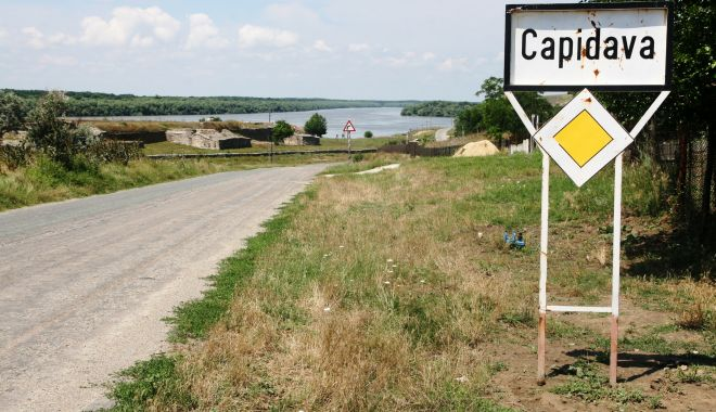 SCANDALUL CAPIDAVA. CJC va recupera prejudiciul cauzat de firma care trebuia să consolideze situl arheologic! - 30iuniecapidavaintrare-1593513565.jpg