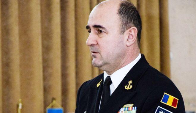 VIDEO / Noul șef al Statului Major al Forțelor Navale, contraamiralul Mihai Panait - 30iuniepanaitnoulsef-1593508567.jpg