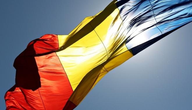 Foto: Trenul Unirii va uni simbolic Bucureştiul şi Iaşiul. Steagul României va fi dus în Piaţa Unirii din Iaşi