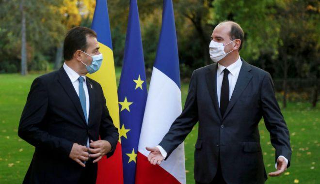 Ludovic Orban: Relaţia româno-franceză contribuie în mod esenţial la dezvoltarea economică a României - 32173741-1603823618.jpg