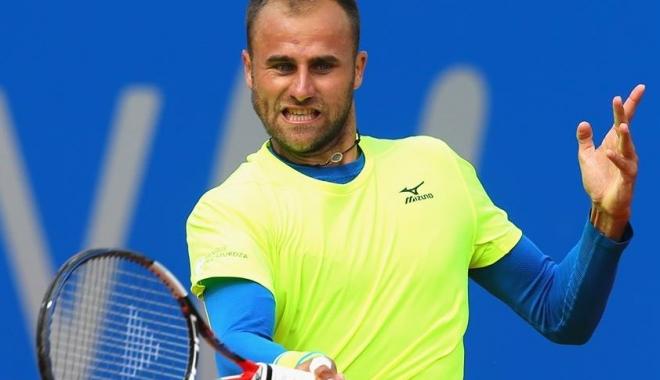 Foto: TENIS / Marius Copil, în top 100 ATP