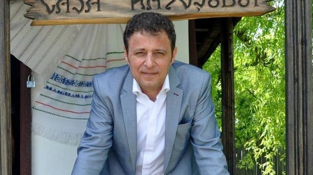 Foto: Fostul liberal Daniel Olteanu s-a înscris în ALDE, cu o zi înaintea votului pe moţiunea de cenzură