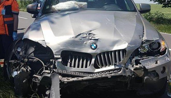 GALERIE FOTO / ACCIDENT RUTIER GRAV LA CONSTANȚA! Un MORT și trei răniți - 33867857184085684593709316466060-1527759066.jpg