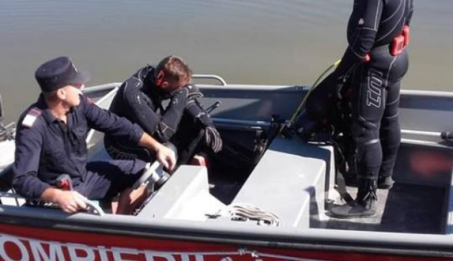 Foto: GALERIE FOTO-VIDEO / Încă o tragedie în judeţul Constanţa! Bărbat găsit înecat în heleşteu