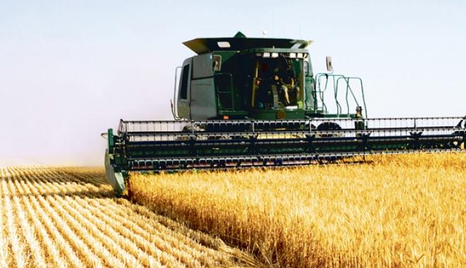 Foto: 36.000 de proiecte de investiţii  în agricultură,  în valoare  de 2,16 miliarde euro