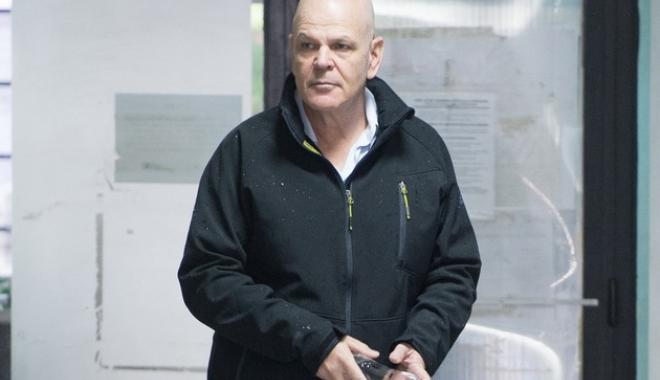 Foto: Avraham Morgenstern, condamnat definitiv la 8 ani închisoare; acesta a dispărut de 3 luni din România