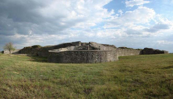 Foto: Histria, Capidava, Carsium şi Enisala pot fi vizitate şi virtual