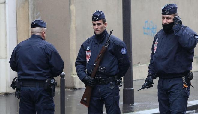 Foto: Reţea de hoţi români, destructurată în Franţa. 13 persoane, condamnate la închisoare