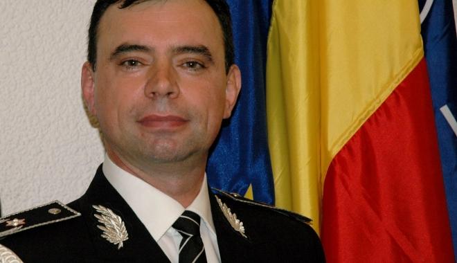 Foto: Şeful Poliției, Bogdan Despescu, a fost DEMIS din funcţie. IATĂ CINE PREIA INTERIMATUL