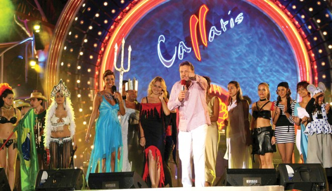 Foto: Festivalul Callatis revine la Mangalia