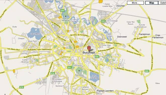 Google Maps Iși Va Ghida Utilizatorii Chiar și Fără Conexiune La