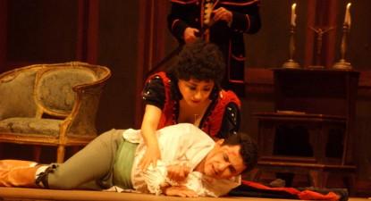 Foto: Tosca, de ce nu suferi?