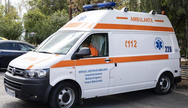 Ministrul Sănătăţii: Vor fi majorate sporurile salariale ale ambulanţierilor - 3g4a9083-1606572674.jpg