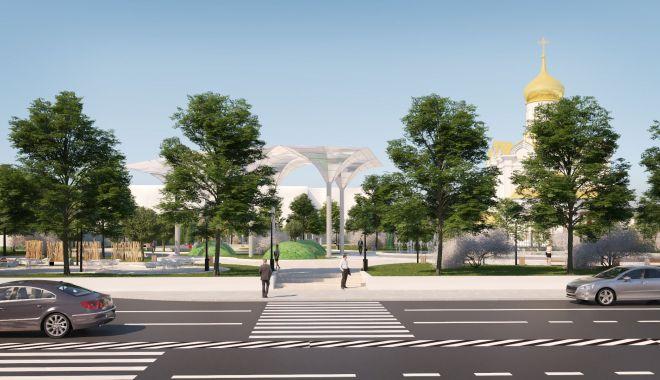 Deputatul Mircea Dobre propune amenajarea unui parc în locul Galeriilor Soveja - 4-1581703561.jpg