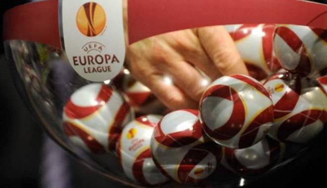 """Foto: Iată programul """"sferturilor"""" din Europa League"""
