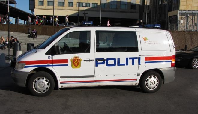 Foto: ATAC ARMAT ÎN NORVEGIA / Un bărbat a împuşcat patru persoane