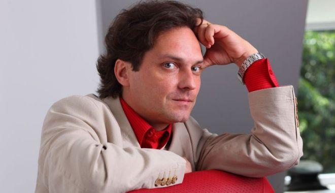 Foto: Cine este actorul George Ivaşcu, propunerea PSD pentru Ministerul Culturii