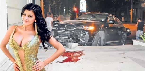 """Foto: Cazul """"Anastasia Tănase"""". Ce pedeapsă a primit tânăra care a provocat un accident rutier grav în zona Teatrului Fantasio"""