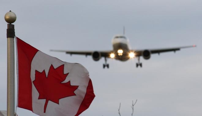 Foto: VEŞTI BUNE PENTRU ROMÂNI! Fără vize în Canada, începând de astăzi