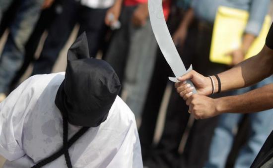 Foto: O nouă execuție în Arabia Saudită, a 48-a de la 1 ianuarie