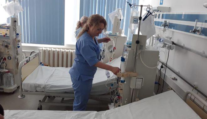 O altă veste bună de la Spitalul Judeţean Constanţa!