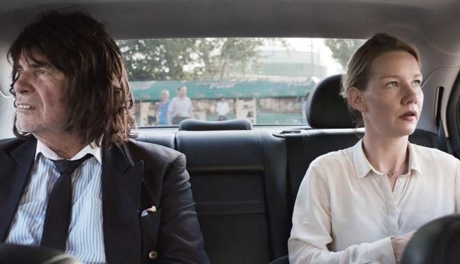 """Foto: """"Toni Erdmann"""", câştigător la Premiile filmului german"""