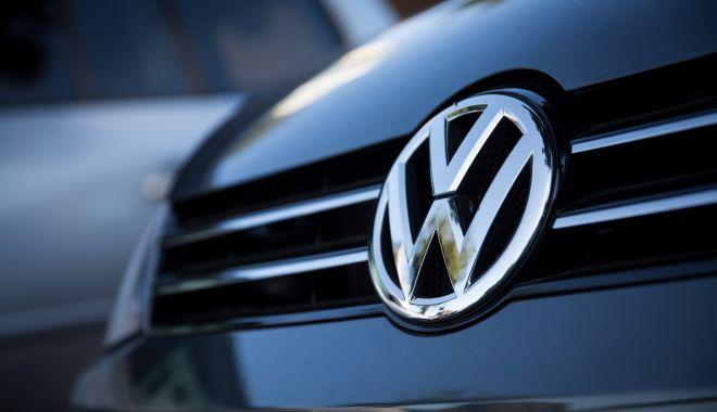 Foto: Volkswagen a ales Turcia pentru noua fabrică, în detrimentul României