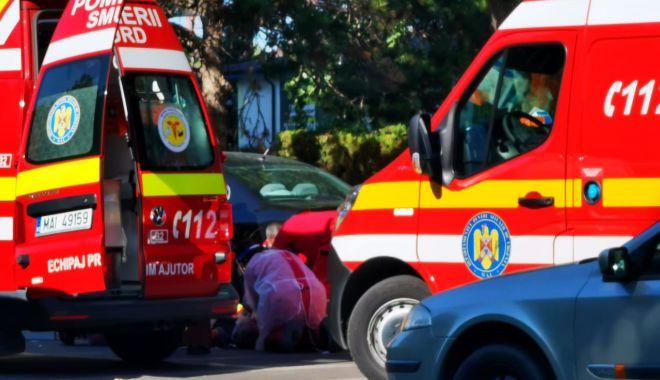 Accident grav pe bulevardul Alexandru Lăpușneanu. Un pieton este resuscitat - 4945b9c31f224030a0277d9039aec537-1597326717.jpg