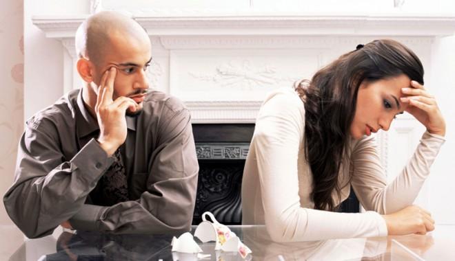 Foto: Este obligat soţul divorţat  să-şi întreţină fosta consoartă?