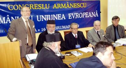 """ORGANIZAŢIA CARE SUSŢINE CĂ AROMÂNII NU SUNT PARTE A POPORULUI ROMÂN REACŢIONEAZĂ LA UN ARTICOL DIN """"CUGET LIBER"""" - 4d93a08e9b35dcdb6ff35ddba8c3556a.jpg"""