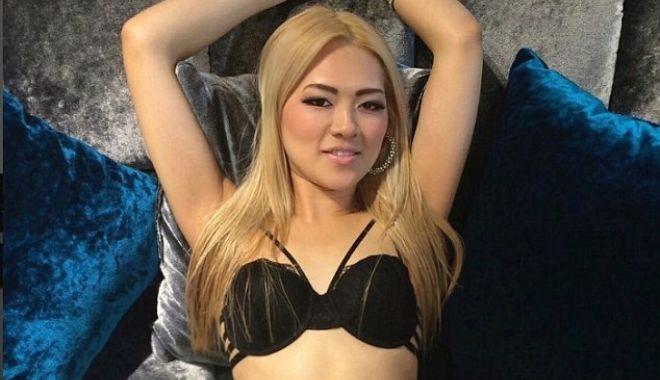 Foto: GALERIE FOTO. Și-a scos virginitatea la licitație, la 36 de ani. Ofertele primite sunt fabuloase!