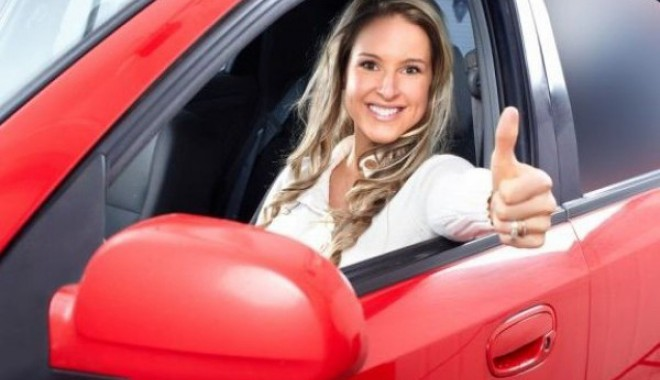 Foto: Cum vă puteţi şcoli  ca şofer