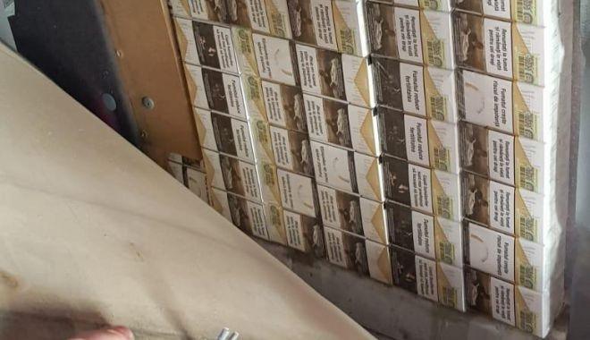 50.000 de țigarete de contrabandă, confiscate de vameși - 50000detigaretedecontrabanda-1552485164.jpg