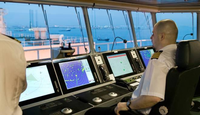 Foto: 500 de navigatori români şi-au pierdut locul de muncă pe navele norvegiene