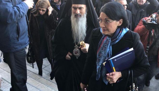 Ministrul Educației, prezent la Constanța. Eveniment marcant la Colegiul Național