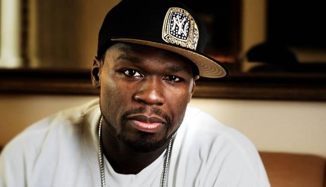 Foto: 50 Cent cere intrarea în insolvență