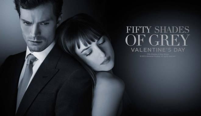 Foto: Veşti proaste pentru fanii ''Fifty Shades of Grey''