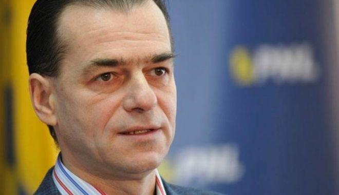 Ludovic Orban: PNL a depășit PSD și suntem pe o traiectorie ascendentă, în timp ce ei se duc în cap - 5234cba2d8f8457dab81217a4a98af78-1552739001.jpg