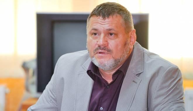 Foto: Fostul primar Cristian Poteraș, condamnat definitiv la 8 ani închisoare
