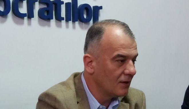 Foto: Şeful de la ALDE Constanţa rupe tăcerea despre alianţa cu PSD