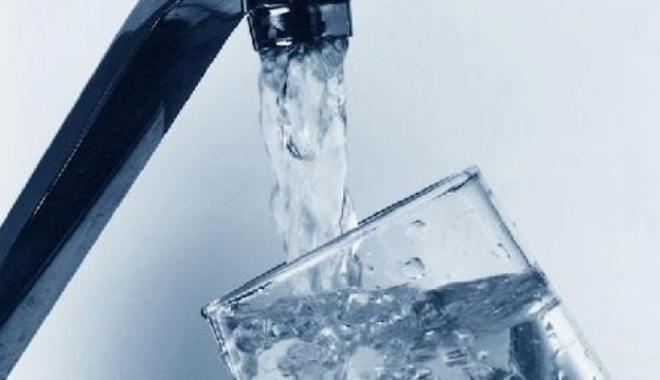 Foto: RAJA. Joi noapte se opreşte apa, în Constanţa. Vezi aici ce cartier va fi afectat