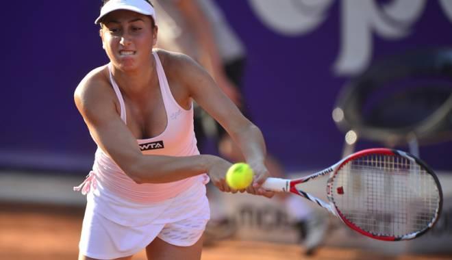 Tenis / Cristina Dinu și Alexandra Cadanțu s-au calificat în optimile turneului ITF de la Ankara - 53bba51295f9cf3f15000000-1450252164.jpg
