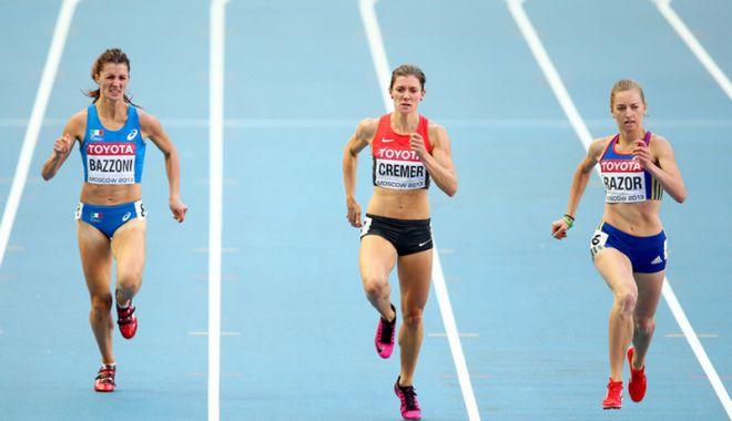 Foto: 54 de atleţi români, la startul Campionatelor Balcanice
