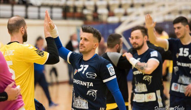 """Foto: Ionuţ Stănescu: """"Este cel mai important meci din istoria clubului"""""""
