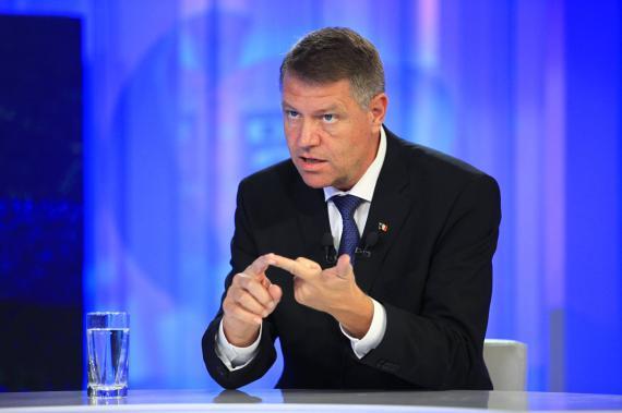 Foto: Iohannis, prezent la gala aniversară a aderării României la ONU