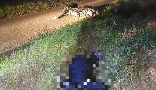 Bărbat, GĂSIT MORT pe marginea drumului - 5560f1308f4147fcab0fd19947deefa4-1589613128.jpg